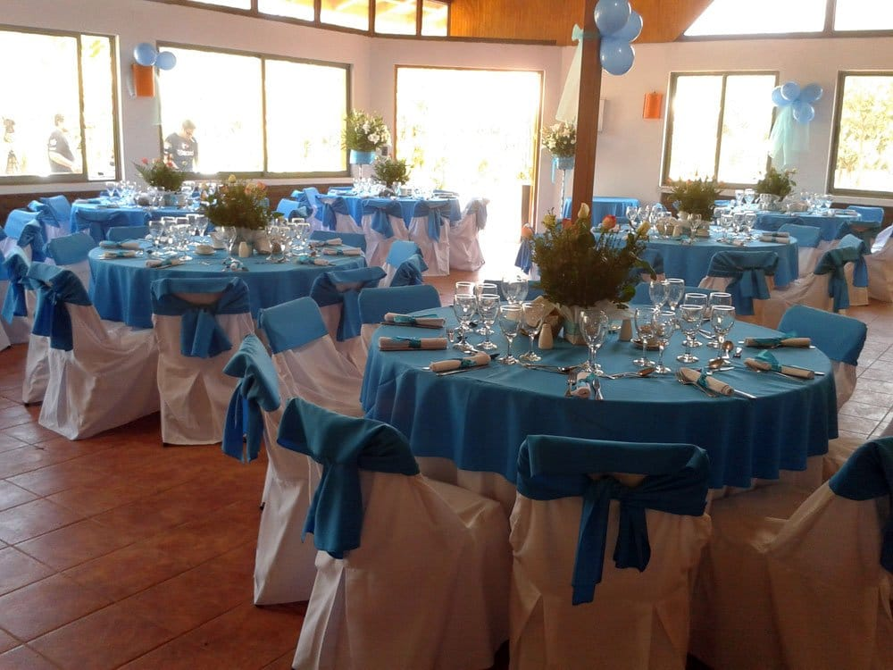 Centro de Eventos Codornices de Lipangue